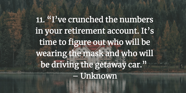 55 Funny Retirement Quotes That Will Make You Smile ...