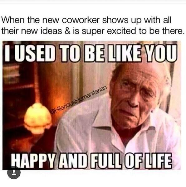 35 Coworker Memes To Send To Your Work Bestie Fairygodboss