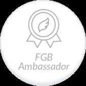 FGB Ambassador inactive badge