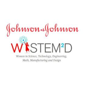 Johnson & Johnson WiSTEM2D