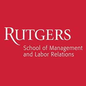 Rutgers School of Management and Labor Relations