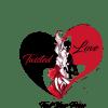 True Love Hunters  logo