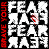 Brave Your Fear logo