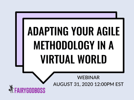 Adapting Your Agile Methodology in a Virtual World