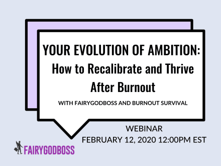 Your Evolution of Ambition: How to Recalibrate and Thrive After Burnout