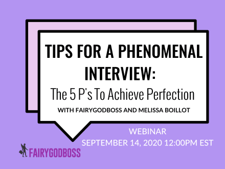 Tips for a Phenomenal Interview: The 5 Ps to Achieve Perfection