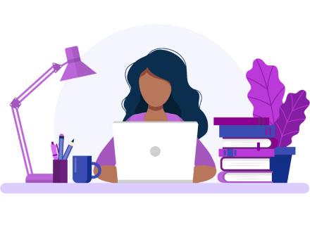 Virtual Career Fair for Women in Tech July 2021