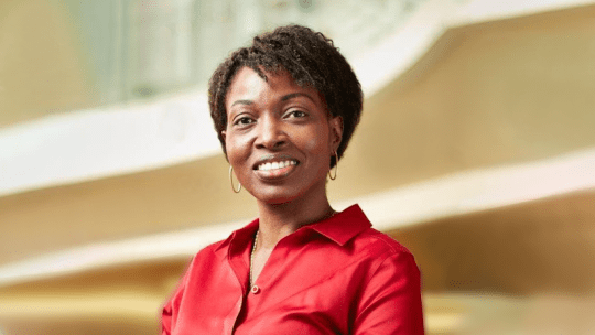 Vanessa Okwuraiwe
