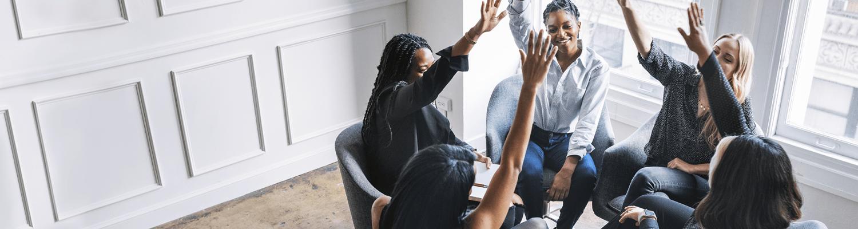 International Women's Day Choose to Challenge