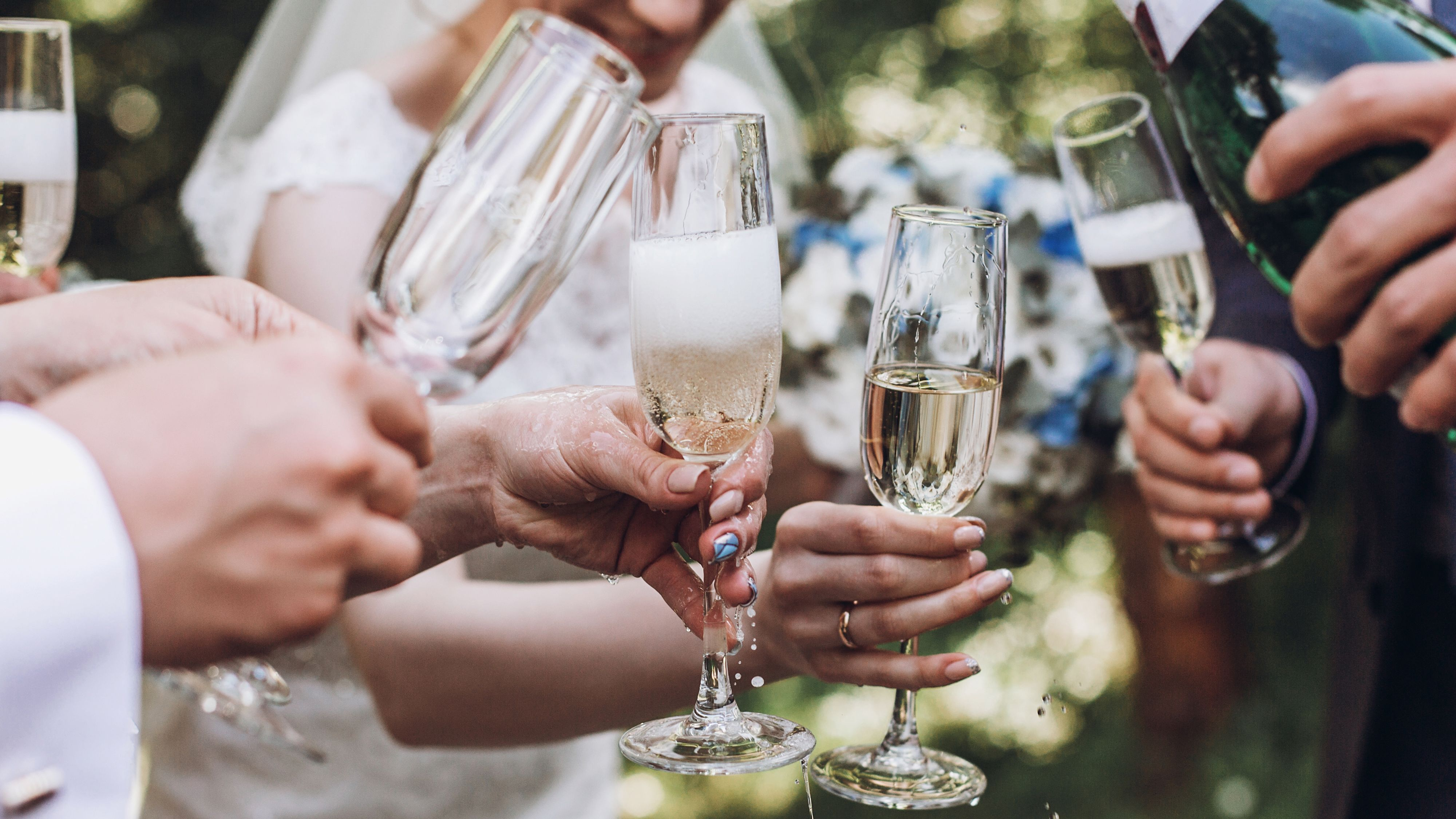The 3 Key Ingredients To A Successful Wedding Speech Or Toast Fairygodboss