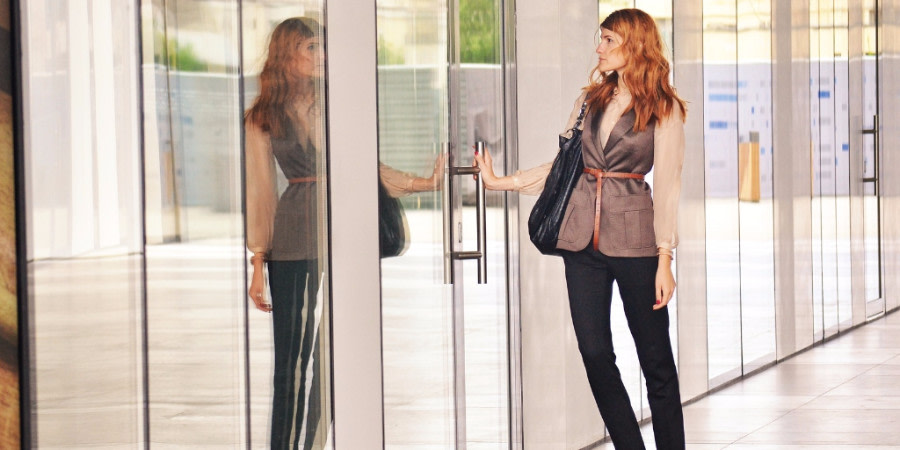 How Women Dress Business Casual — Examples and Explanation   Fairygodboss