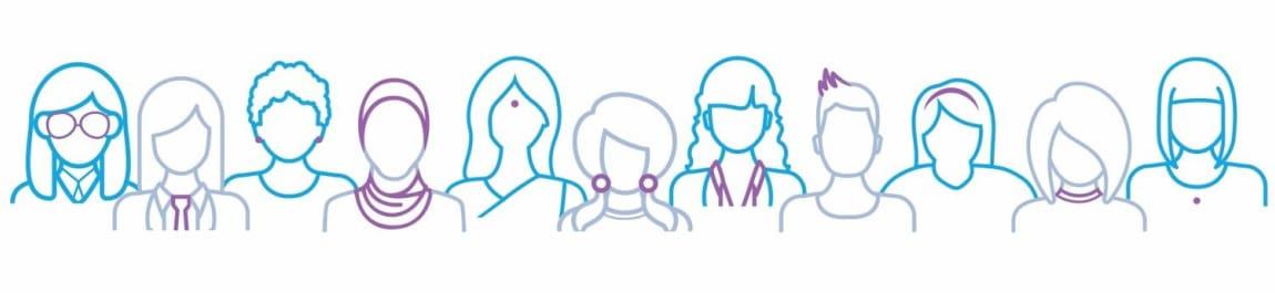 Women in IT Sales header image
