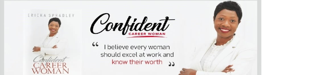 Confident Career Woman header image