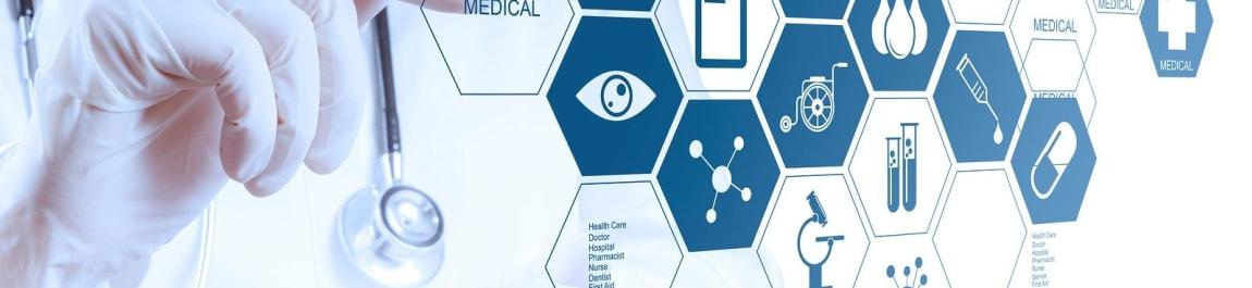 Fairygodbosses in MedTech header image