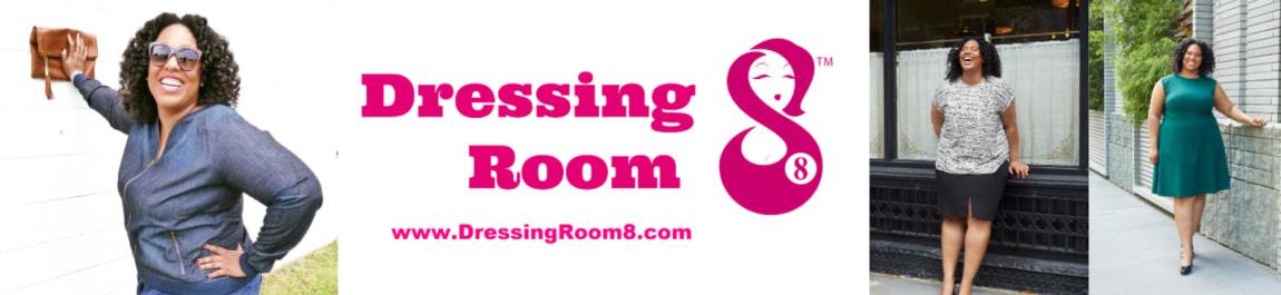 Dressing Room 8 header image