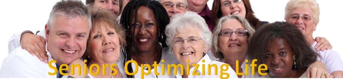 Seniors Optimizing Life header image