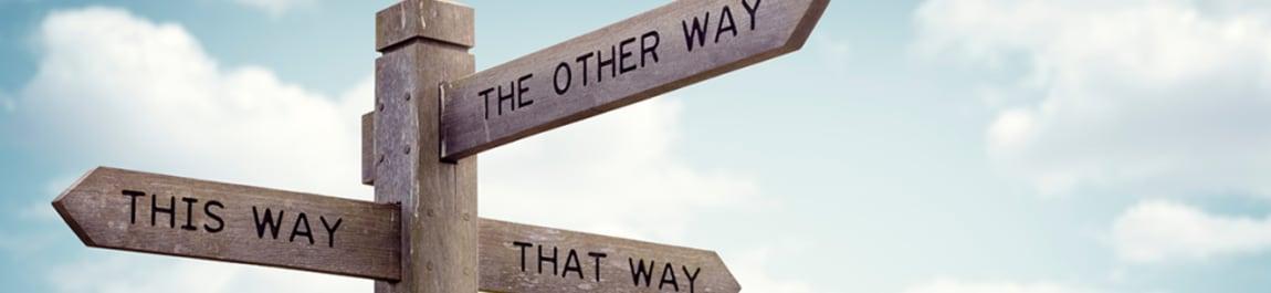 Career Crossroads header image