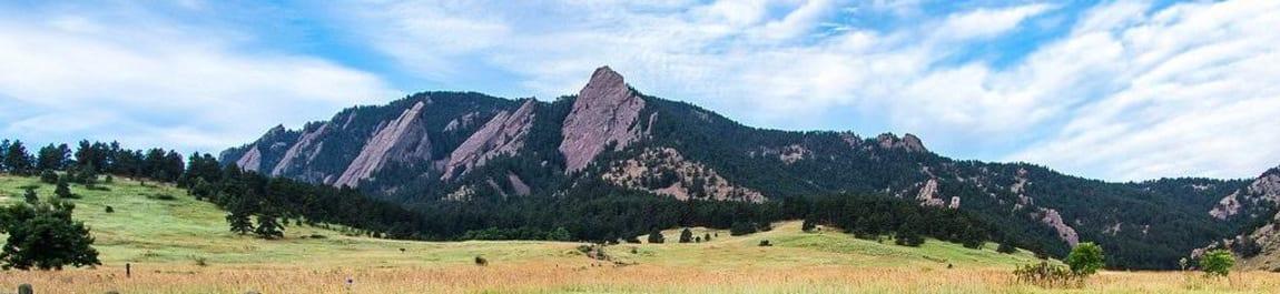 Colorado! header image