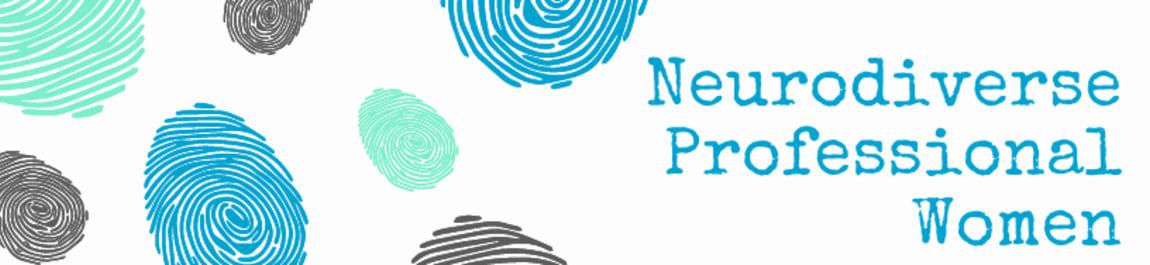 Neurodiverse Professional Women header image