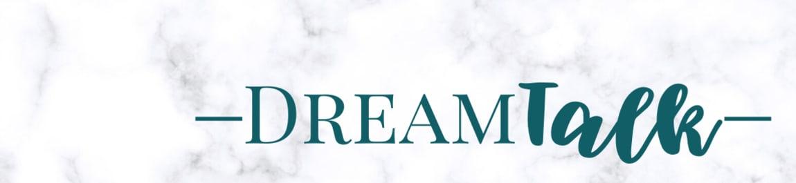 Dream Talk header image