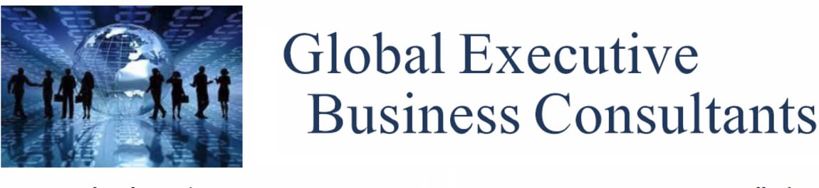Global Executive Business Consultants header image