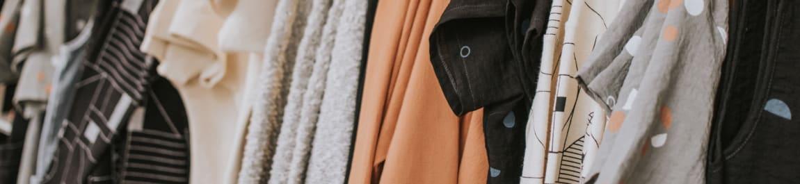 Personal Stylists' Closet header image