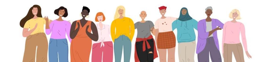 Second Chapter Women Entrepreneurs header image