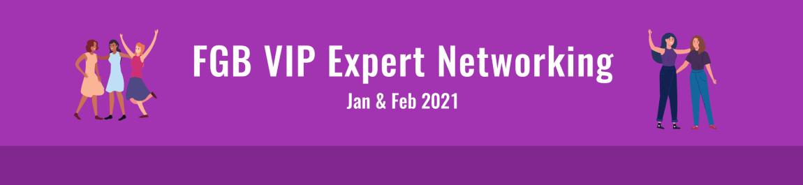 FGB VIP Networking header image