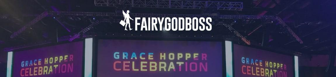 Grace Hopper Celebration header image