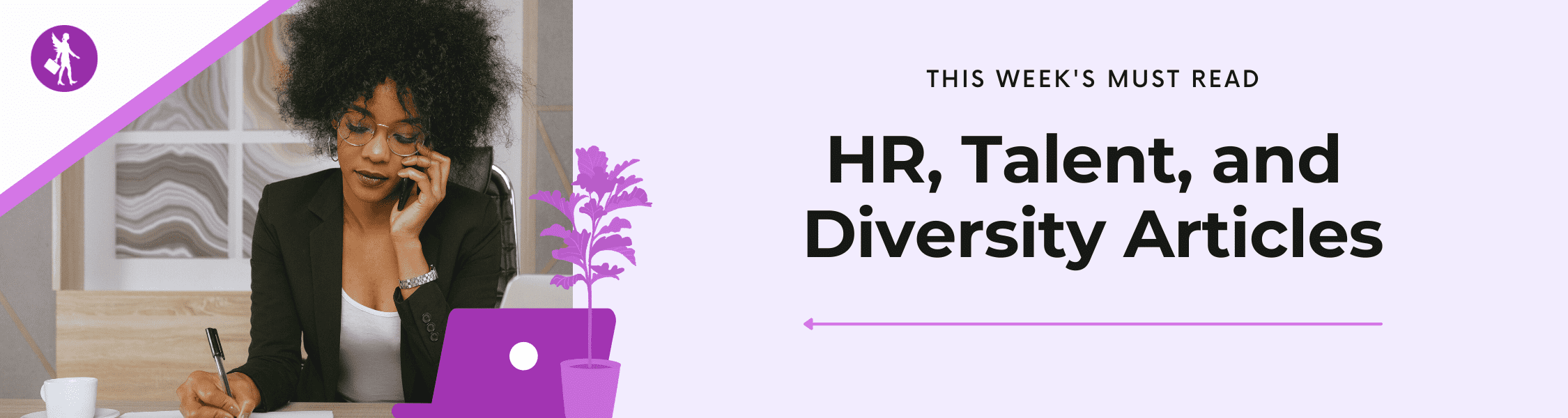 Top Diversity Recruiting and Recruitment Marketing Articles This Week
