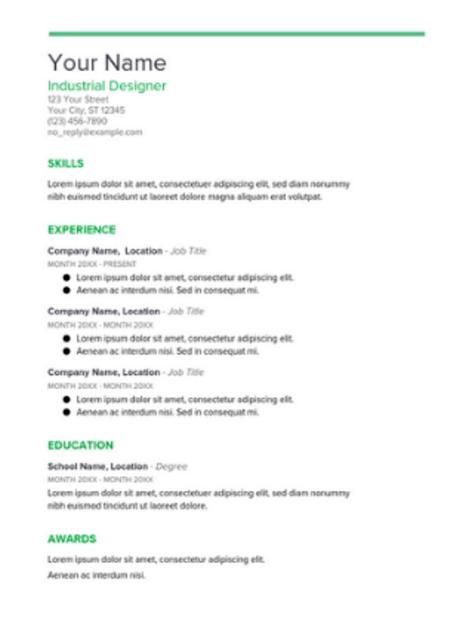 50 resume tips to make yours pop fairygodboss
