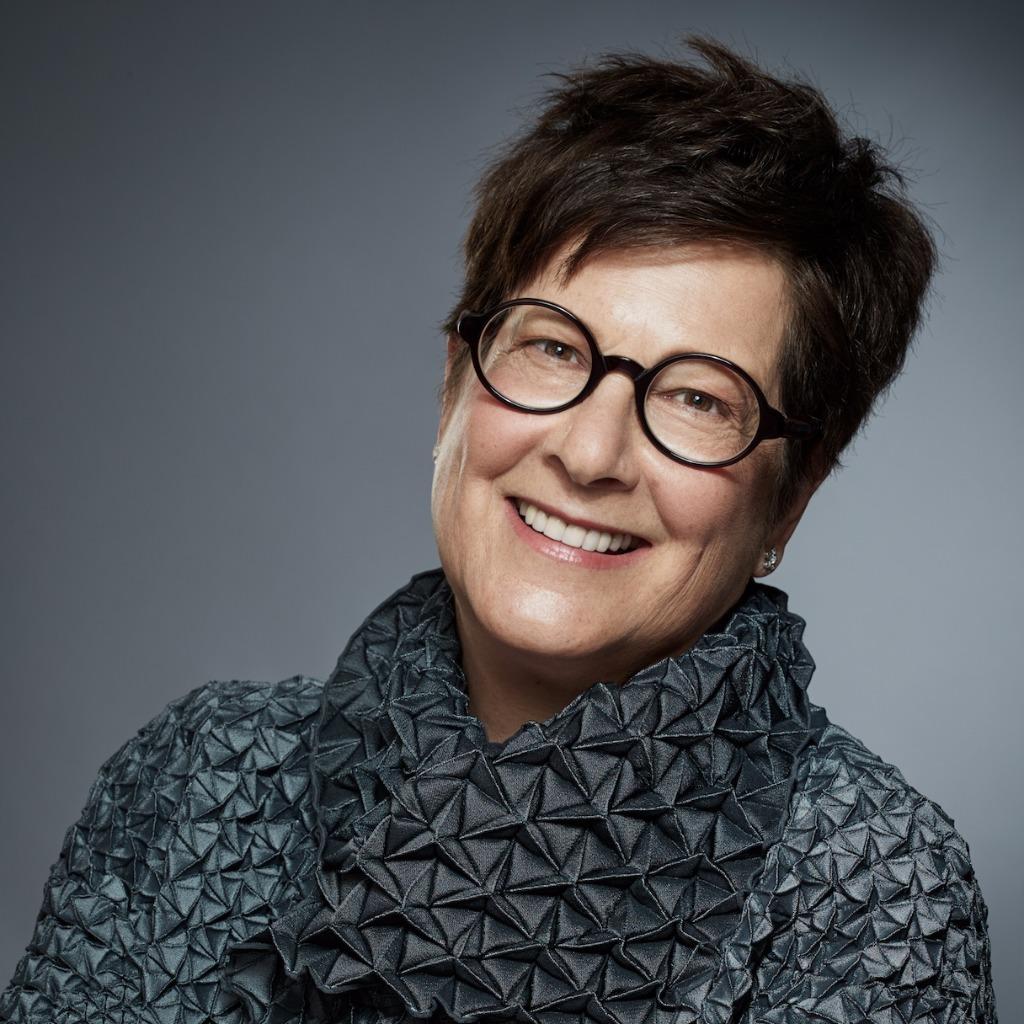 Joanna Barsch