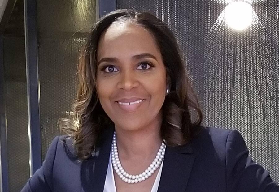 Kenitra Williams