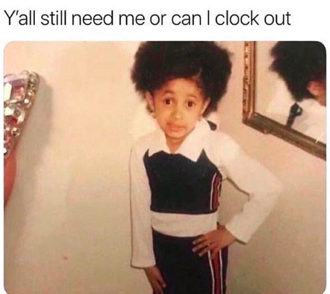 20 Work Memes That Are So Relatable | Fairygodboss