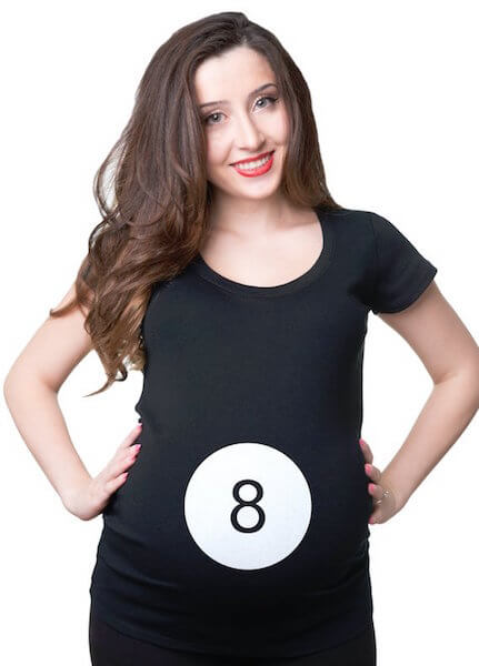 8b474b9bad919 The 29 Best Maternity Halloween Costumes to Style That Bump ...