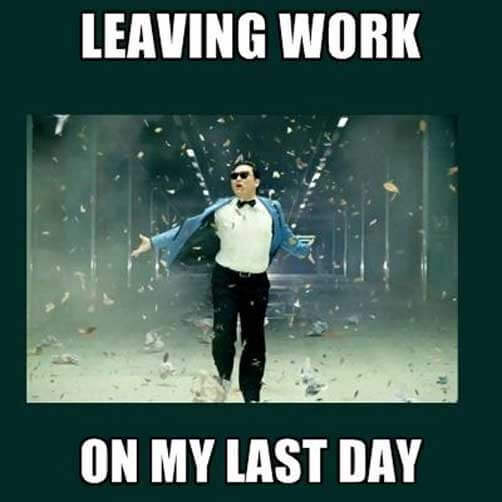 Funny Hr About Friday S: 25 Memes To Celebrate Your Last Day At Work