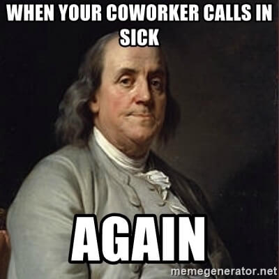 Meme funny you coworker thank 41+ Best