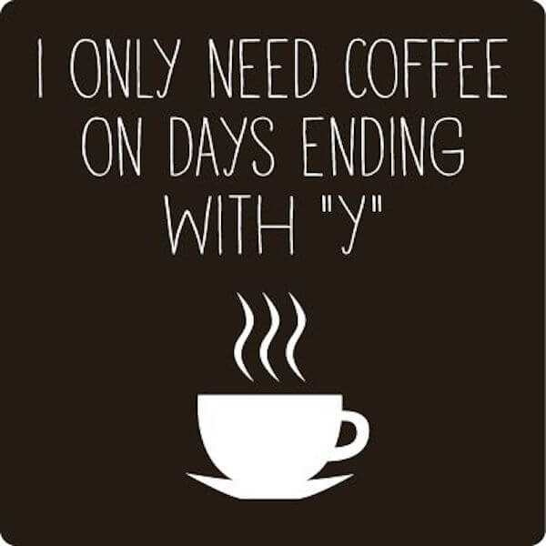 35 Coffee Memes That Are So Relatable Fairygodboss