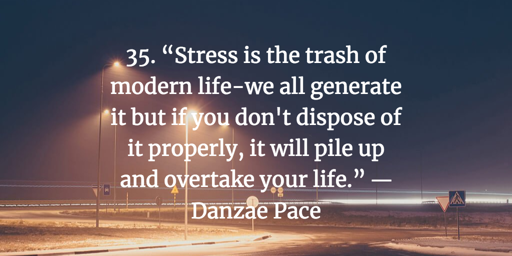 38 Funny Quotes About Work Stress to Get You Through the ...
