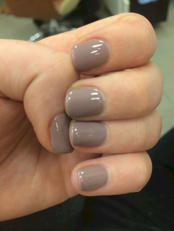 25 Professional Nails Ideas For Work Fairygodboss