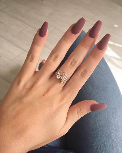 25 Professional Nails Ideas For Work