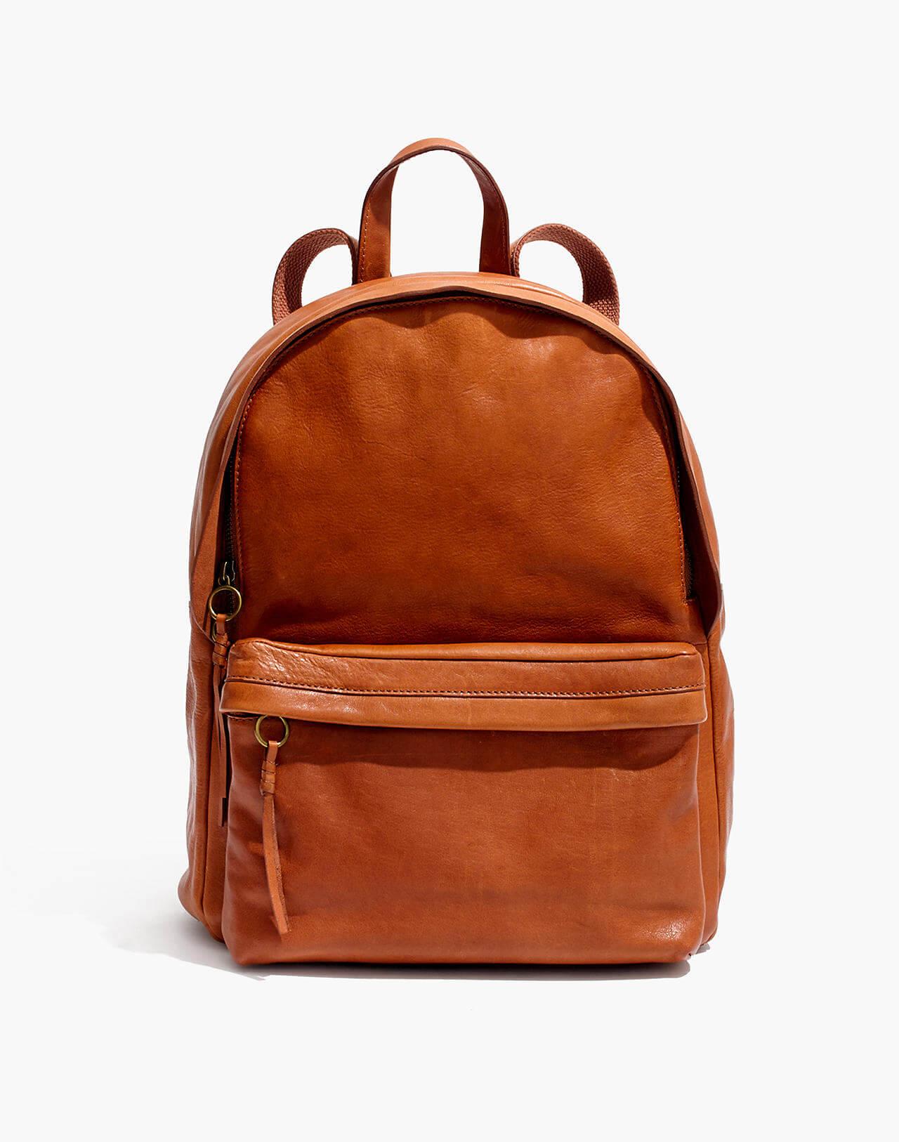 ba3b9d17af50 17 Best Women's Backpacks for Work | Fairygodboss