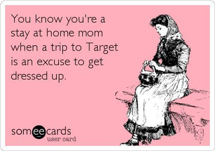 35 Stay at Home Mom Memes That Are Painfully Relatable ...