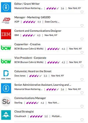 Capitalize Job Titles