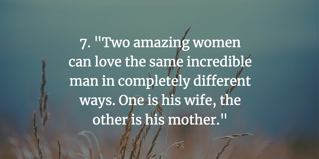 35 Heartwarming Quotes to Send Your Daughter-in-Law ...