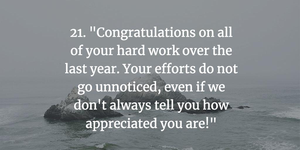 Anniversaries quotes work Happy Work