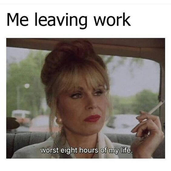Leaving Work Early Quotes. QuotesGram |Leaving Work Early Meme