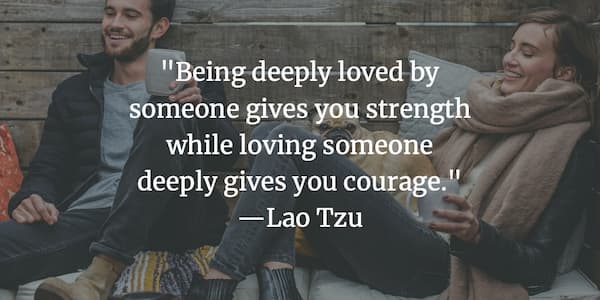 Quotes strong couple 140 Strong